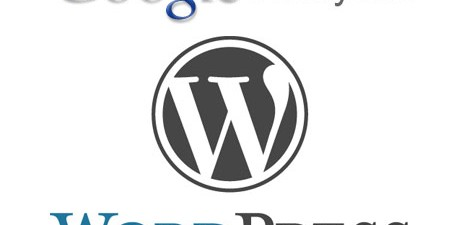 Analytics-Wordpress