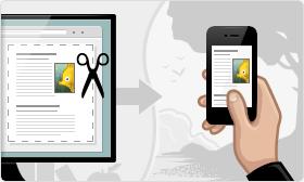 Como guardar Webs en Evernote con Safari ipad