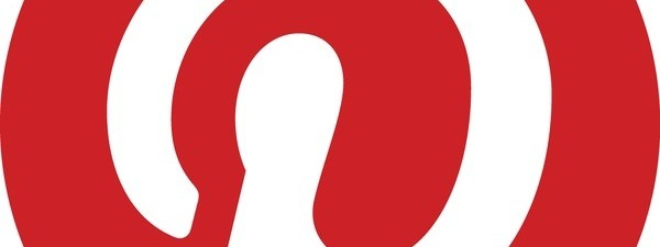 Logo de la Red Social Multimedia Pinterest